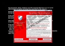 TeslaCrypt Ransomware