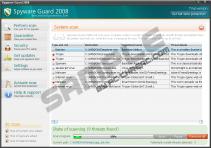 Spyware Guard 2008