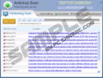 Antivirus Scan