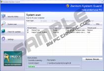 Zentom System Guard