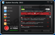 System Security 2012