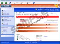 Windows Antivirus Patch
