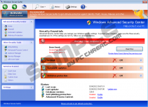 Windows Secure Surfer