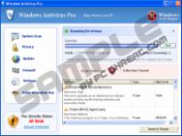 Windows Antivirus Pro