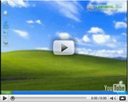 Video Scavenger Toolbar